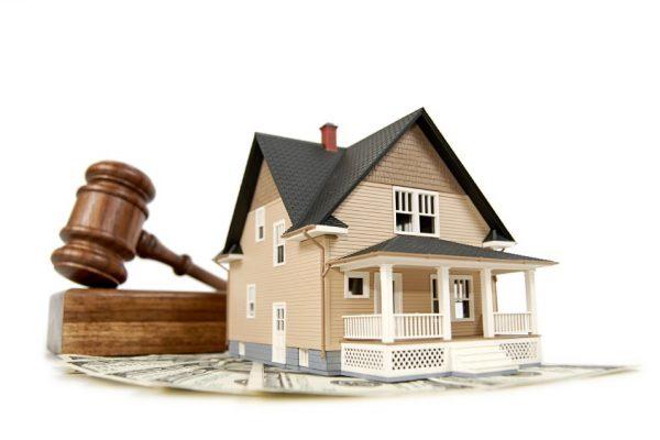 Tìm hiểu luật thừa kế đất đai