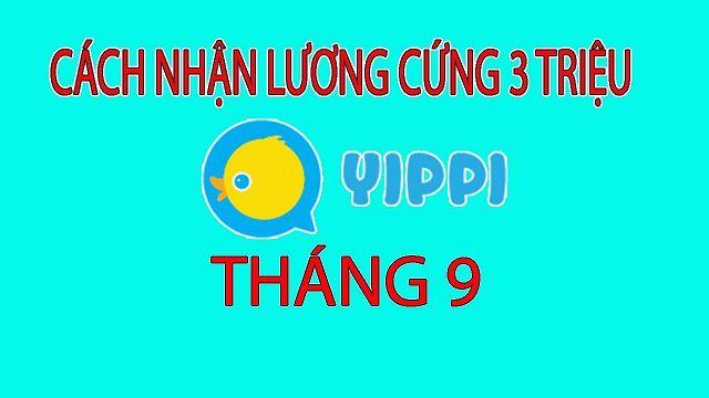 nhan luong 3 trieu mxh