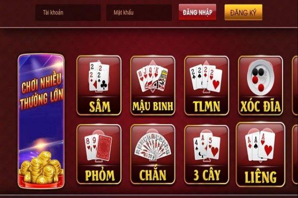 Game bài đổi thưởng luôn có sức hút lạ thường đối với người chơi.