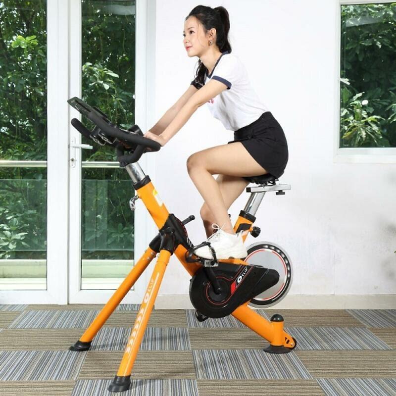 Tại sao nên máy tập đạp xe tại nhà?