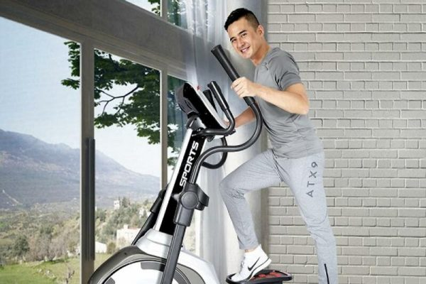 Tập đạp xe giảm nguy cơ tiếp xúc không khí ô nhiễm