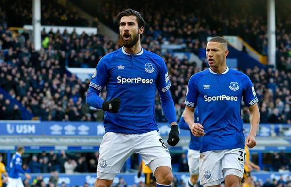 Soi kèo Everton - Blackpool