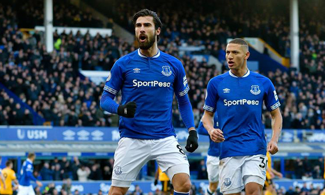 Soi kèo Everton - Blackpool
