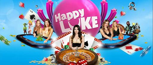 HappyLukeonline.com - Địa chỉ chơi game Ifish đáng tin cậy