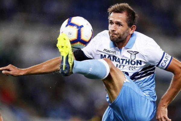 Hình ảnh của cầu thủ Senad Lulic