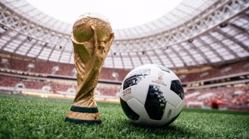 World Cup - giải đấu mong chờ nhất hành tinh
