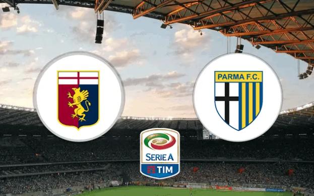 Nhận định trận đá bóng giữa hai đội bóng Genoa vs Parma