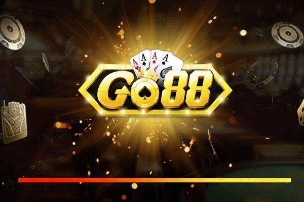 Mọi giao dịch đều dễ dàng tại cổng game Go88