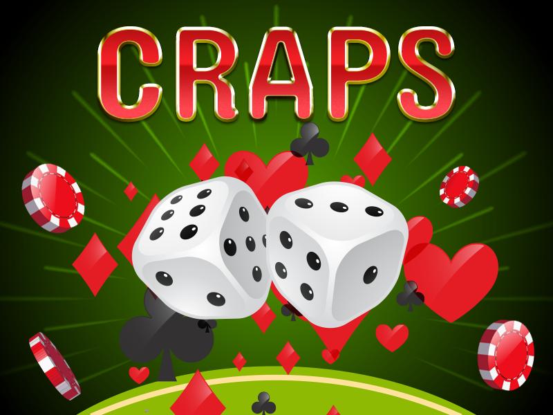 Tìm hiểu cách chơi Craps online