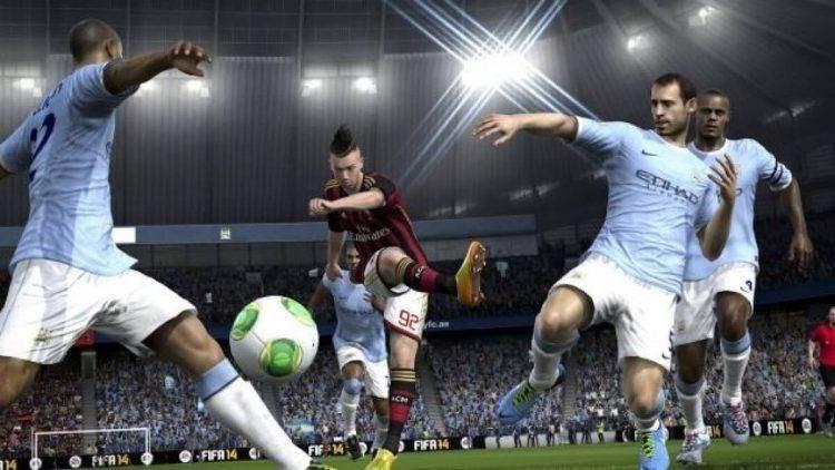 Cá độ bóng đá ảo cũng có nhiều tỷ lệ kèo cược khác nhau