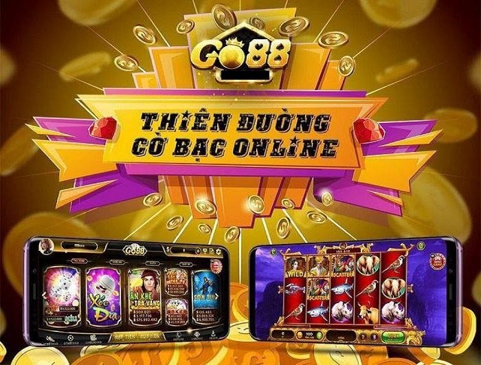 Game đỉnh cao Go88