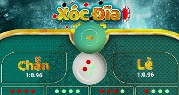 Hướng dẫn cách chơi xóc đĩa Ku Casino