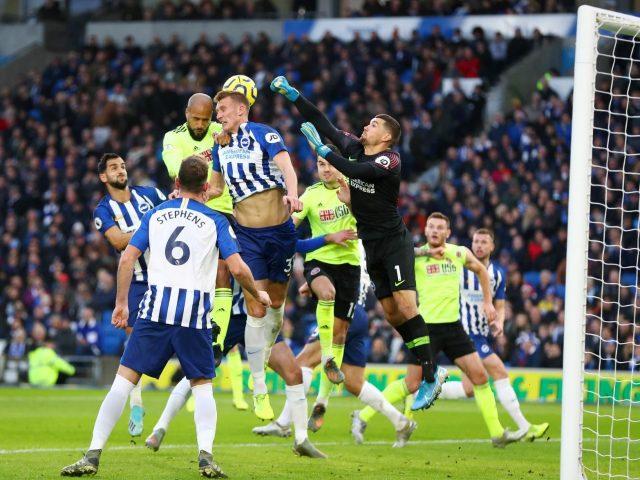 Sheffield United vs Brighton sẽ diễn ra lúc 02h00 ngày 25/04/2021