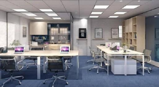 Năm 2021 có gì mới trong phong cách nội thất cho các công ty, văn phòng?