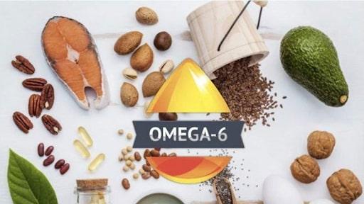 Omega 6 là gì? Tại sao cần bổ sung omega-6 cho trẻ